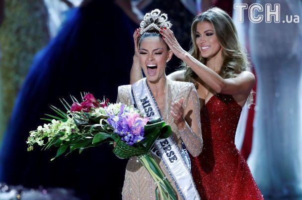 """""""Міс Всесвіт 2017"""" стала красуня з Південно-Африканської республіки"""