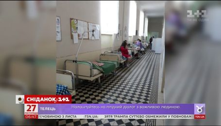 Родить в коридоре: львовские роженицы жалуются на ужасные условия в роддомах