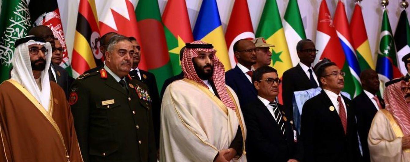 Более 40 стран вошли в состав новой антитеррористической коалиции