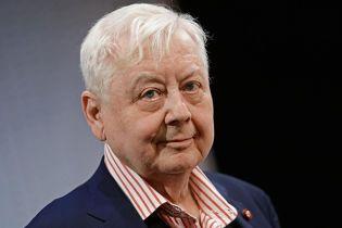82-річного Олега Табакова екстрено прооперували – ЗМІ