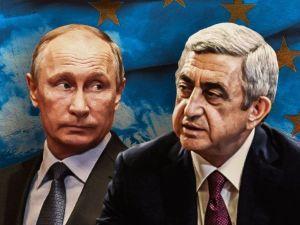 """""""Східне партнерство"""" добиває СНД"""