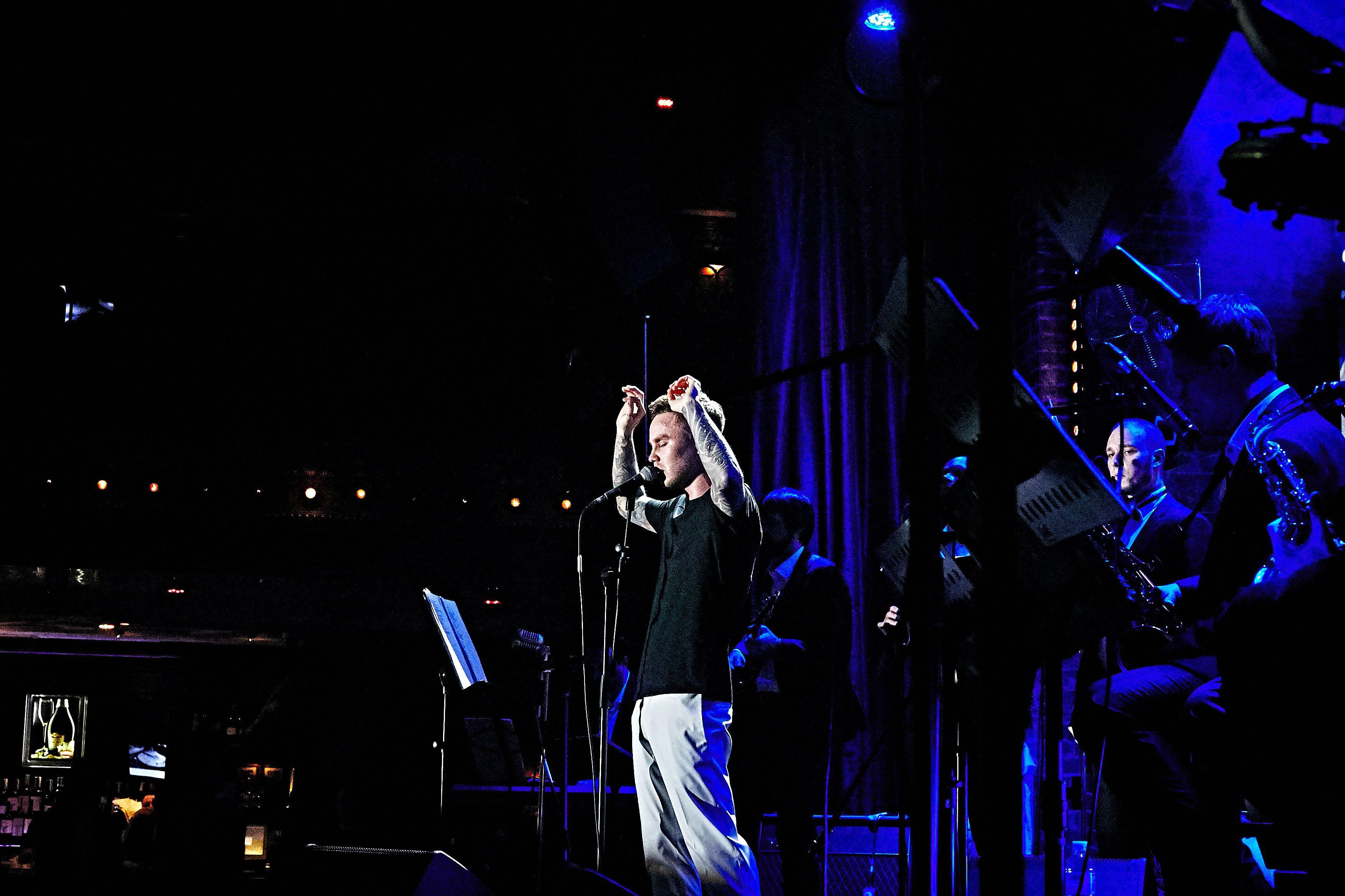 Концерт Артема Пивоварова в Caribbean Club _7