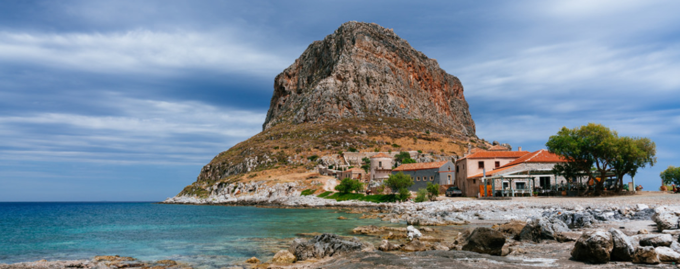 Рай для интровертов: 10 сказочных мест мира, в существование которых сложно поверить