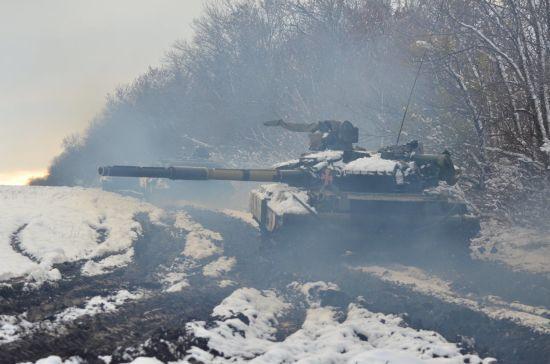 На Сході України знову втрати: загинув військовослужбовець сил АТО