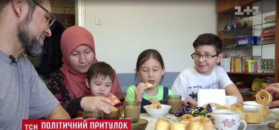Мусульмани з РФ масово просять притулку в Україні через релігійні переслідування