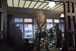 """У Маріуполі суд заарештував екс-командира батальйону """"Донбас"""""""