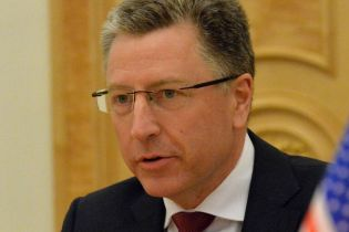 Волкер и Турчинов обсудили закон о реинтеграции Донбасса