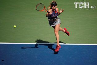 Українські тенісистки стали лідерами сезону за кількістю титулів WTA