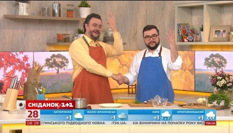 Обзор спортивных новостей и самое вкусное лобио от Леонида Веселкова