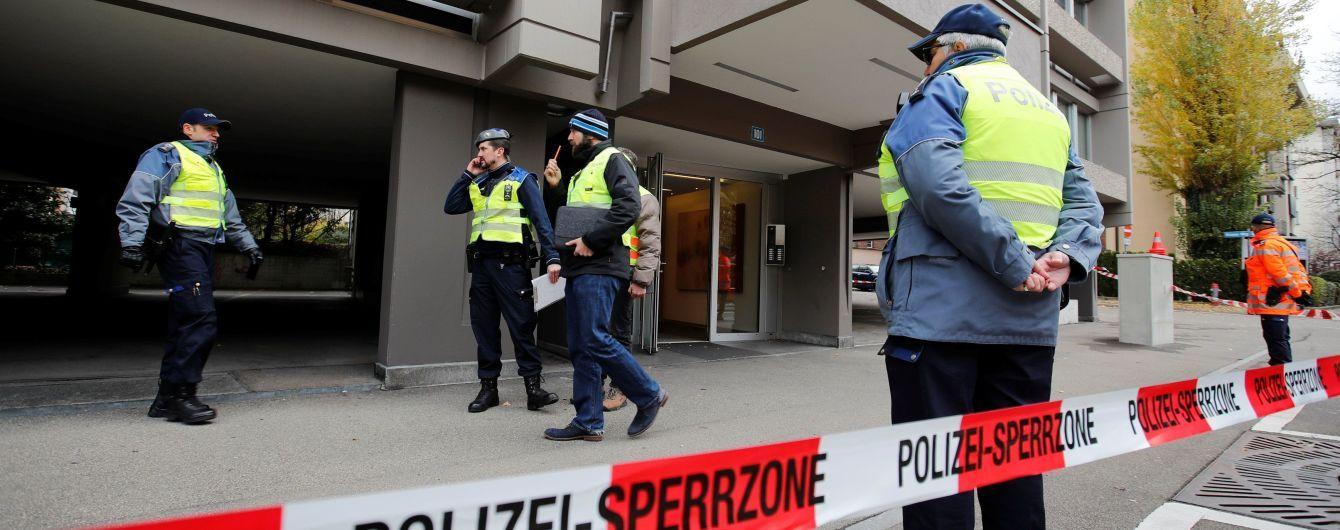 В Германии пьяный мужчина напал с ножом на мэра