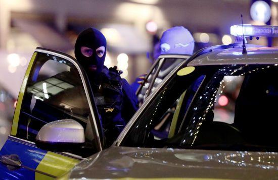 У Нідерландах невідомий із ножем напав на перехожих, є загиблий