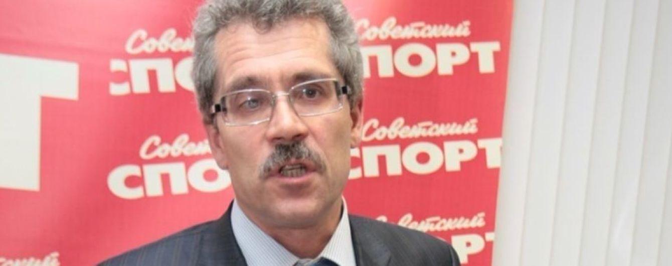 У Росії звинуватили Родченкова в одноосібному управлінні допінговою програмою