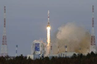 """Великий космічний провал. Ракета """"Союз"""" втратила 19 супутників після запуску"""