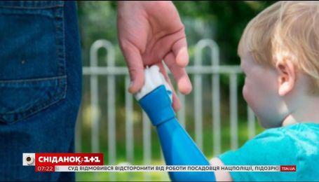 У Великій Британії батько вигадав для свого сина унікальний протез