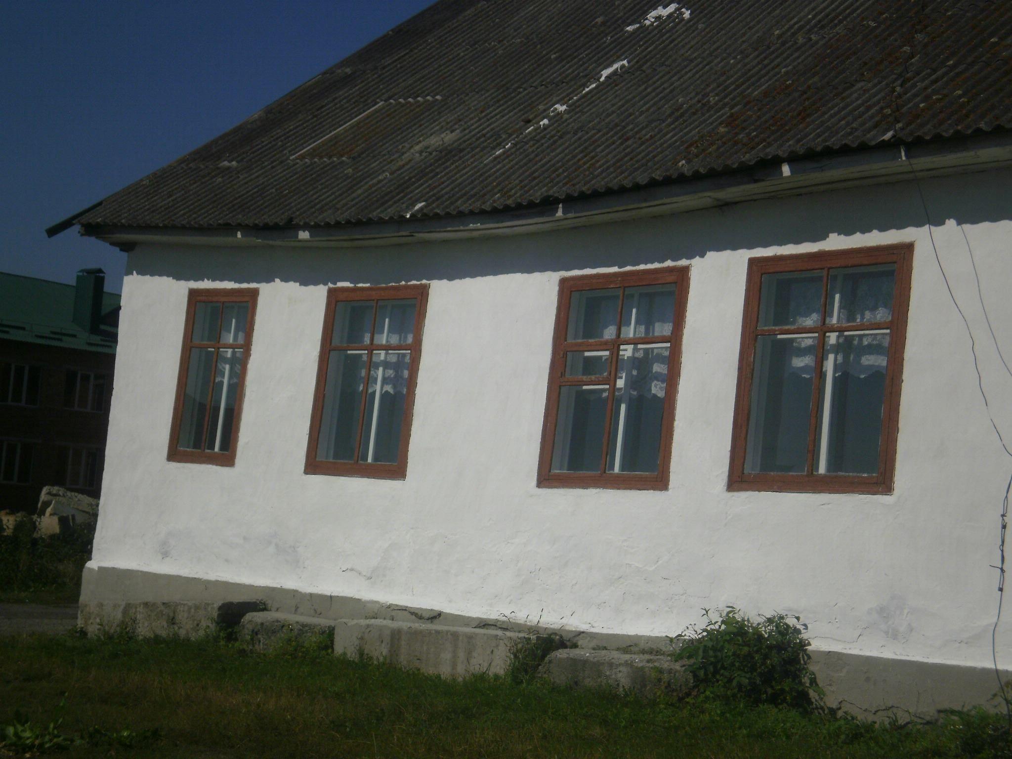 Школа Хмельниччина село Корчик_5
