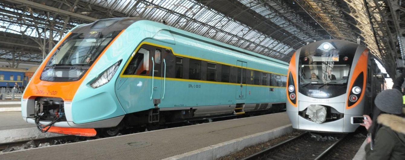 """""""Укрзализныця"""" закупит 30 локомотивов General Electric украинской сборки"""