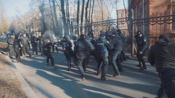 Нацкорпус Харків