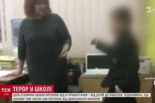 Соцработники забрали у отца 8-летнего мальчика, которого боялась вся школа