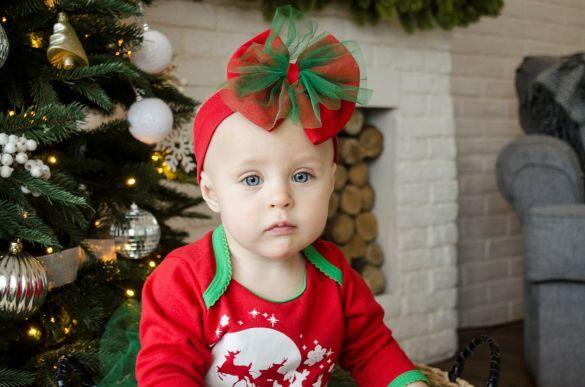 Фотосесія для малюка