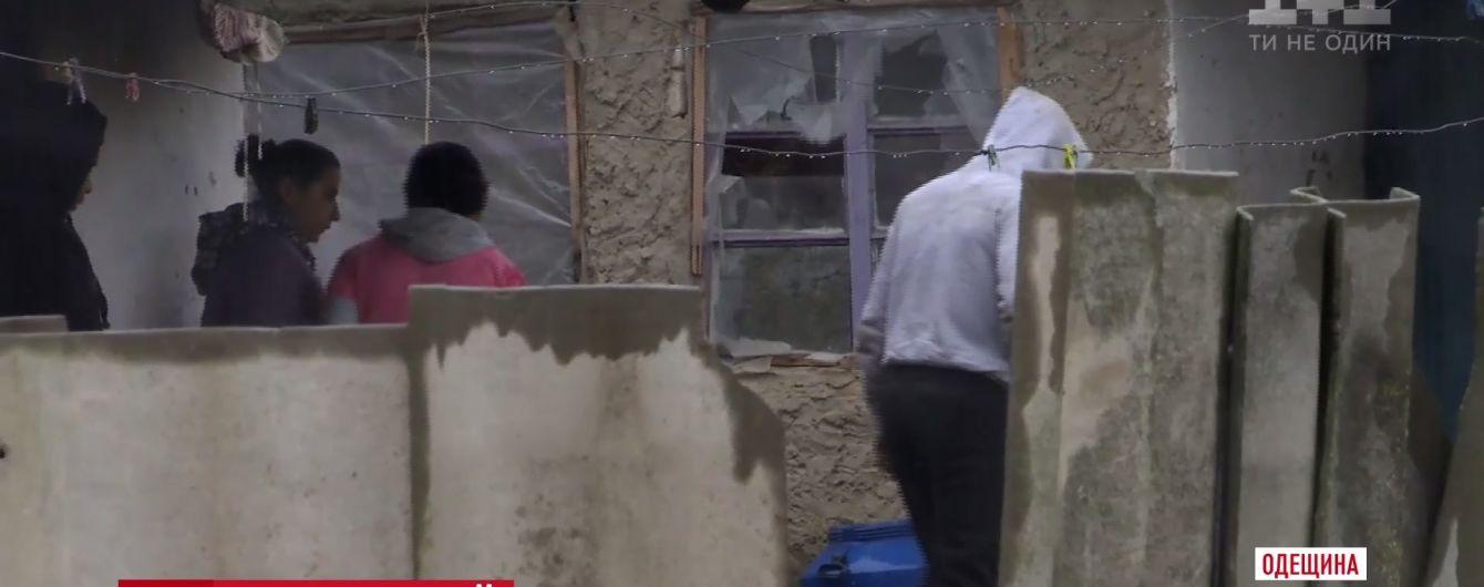 На Одесщине в пожаре погибли двое маленьких детей