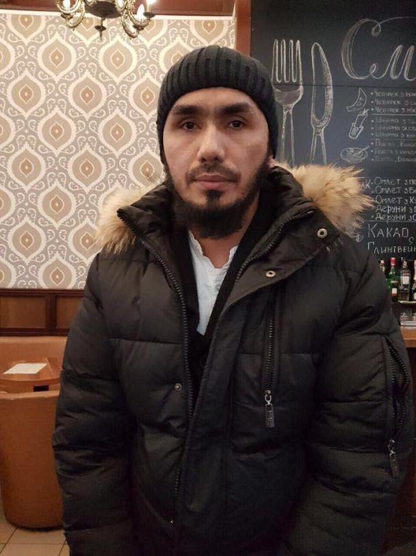 """Прихильники """"Ісламської держави"""" переправляли через кордони України до Європи нелегалів"""