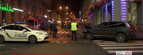 Справа Зайцевої і Дронова: суд завершив допит свідків ДТП у Харкові
