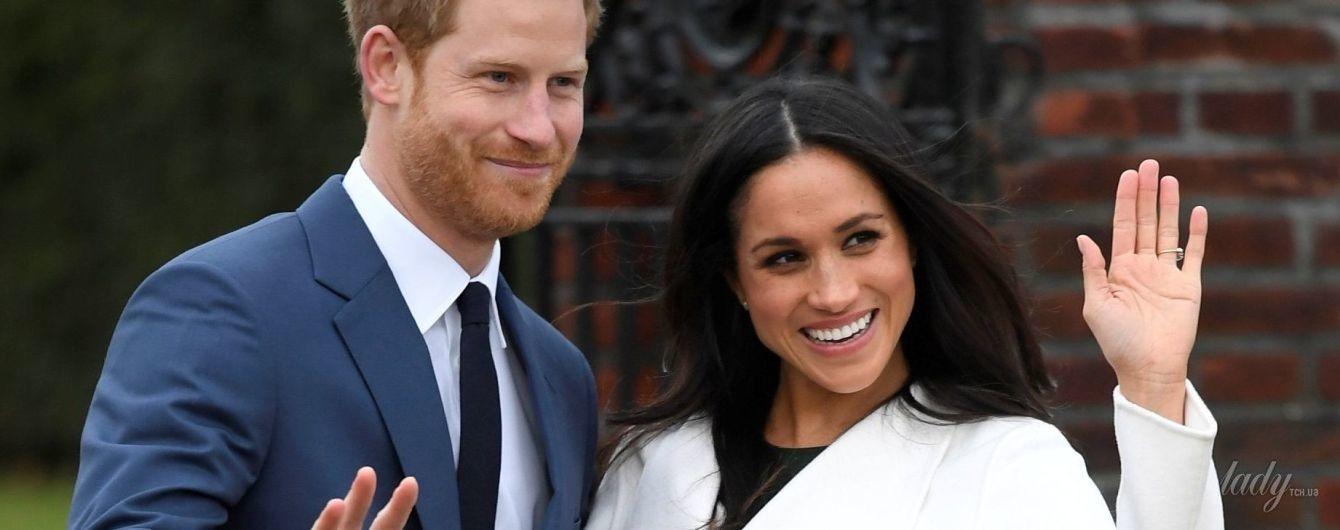 На свадьбу не придет: королева Елизавета II может пропустить венчание принца Гарри и Меган Маркл