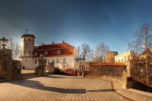 Закривавлений стяг Венденського замку: історія, яку приховували в СРСР