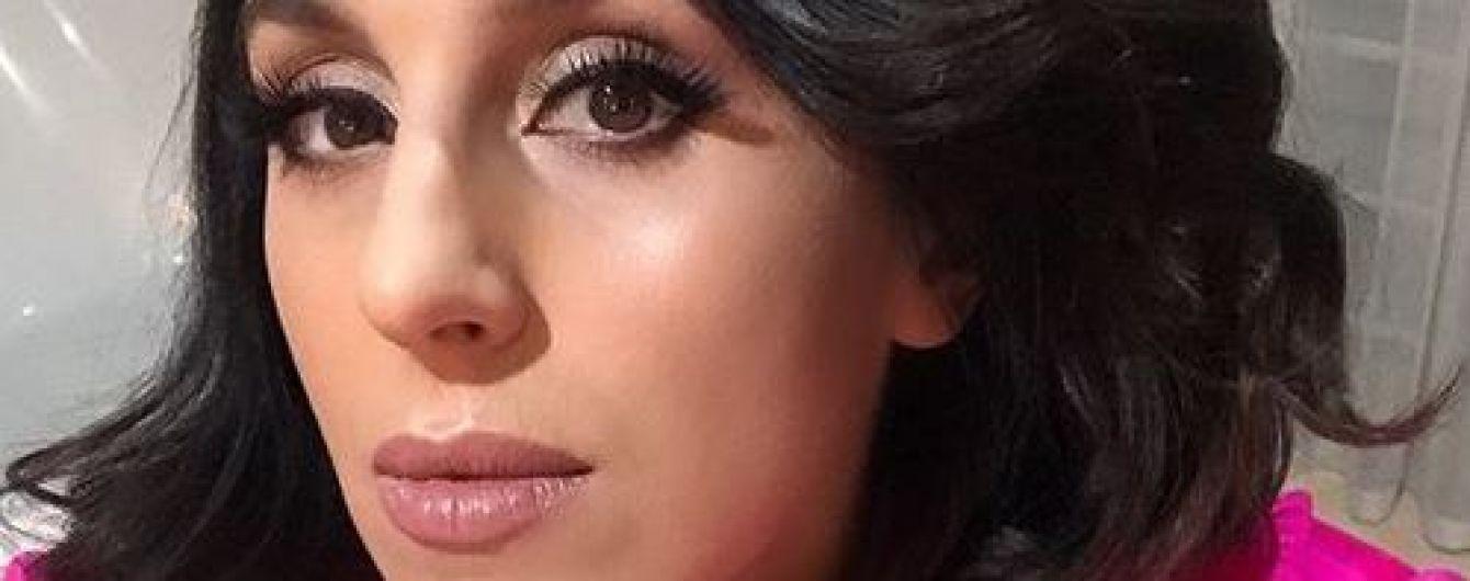 Все-таки беременна: Джамала подтвердила свое интересное положение