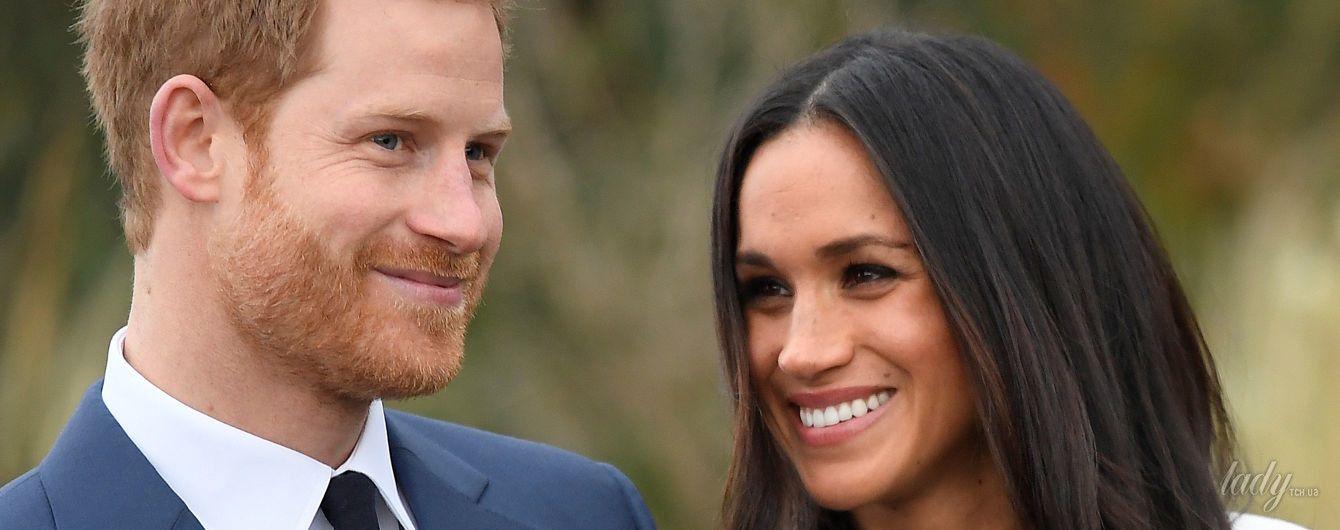 Планы на будущее: принц Гарри и Меган Маркл рассказали, когда обзаведутся детьми