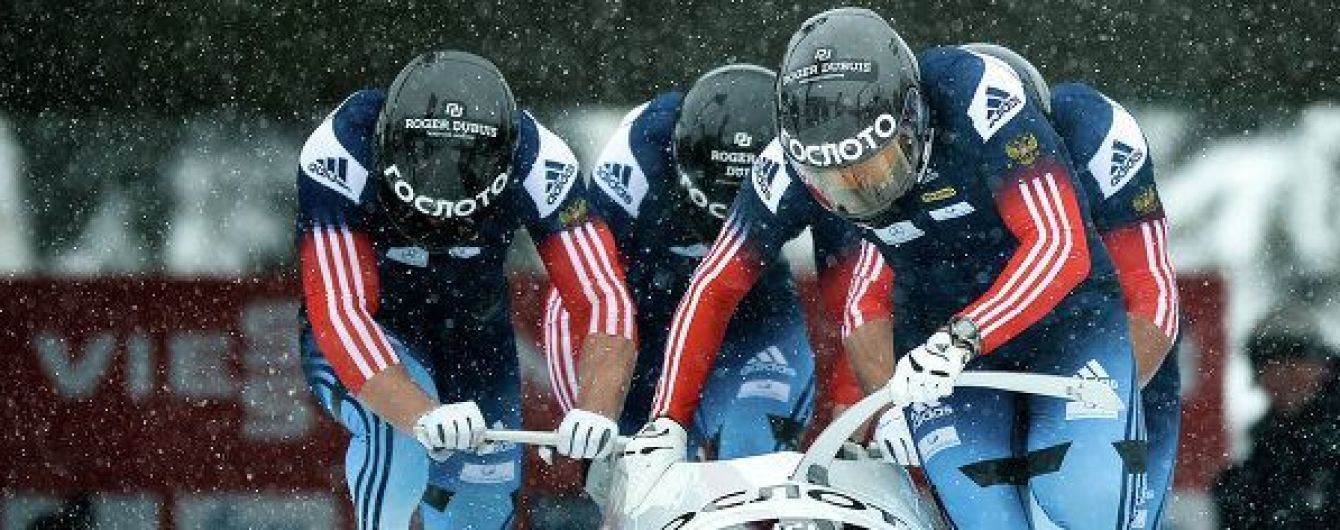 МОК отобрал у России еще три медали Олимпийских Игр-2014 в Сочи