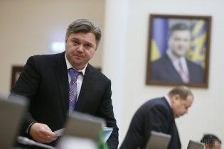 Суд Євросоюзу підтвердив санкції проти екс-міністра енергетики Ставицького