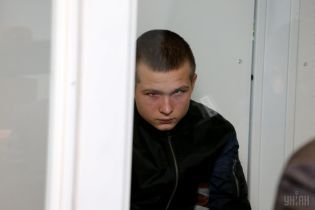 Сину Попова обрали запобіжний захід у справі про пограбування магазину