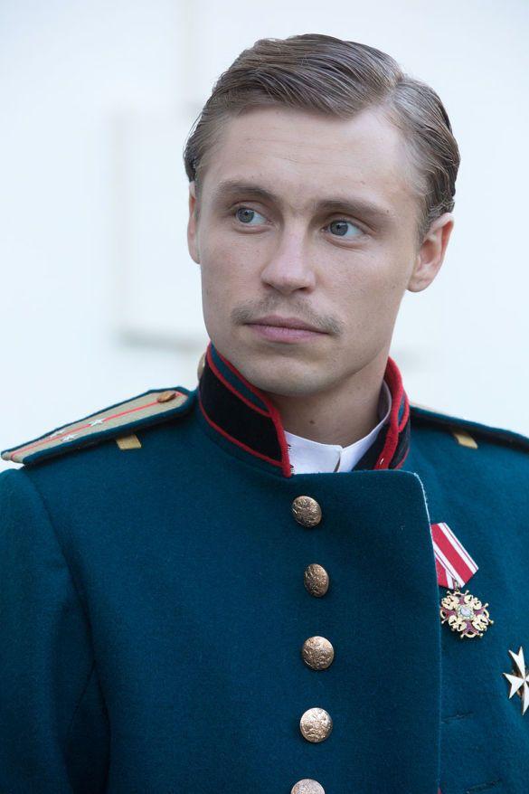 Олександр Головін