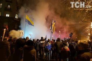 После Майдана наказаны лишь 15% преступных судей – родные погибших героев