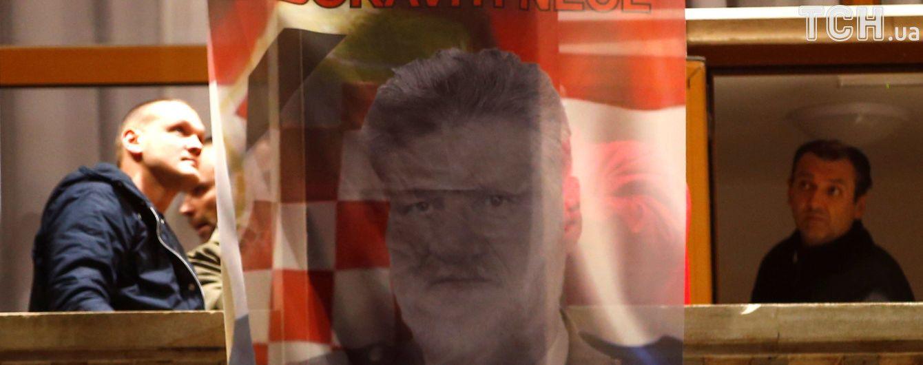 """""""Я воспринимаю ваш вердикт с отвращением"""": кем был генерал Пральяк, который выпил яд в Гаагском суде"""