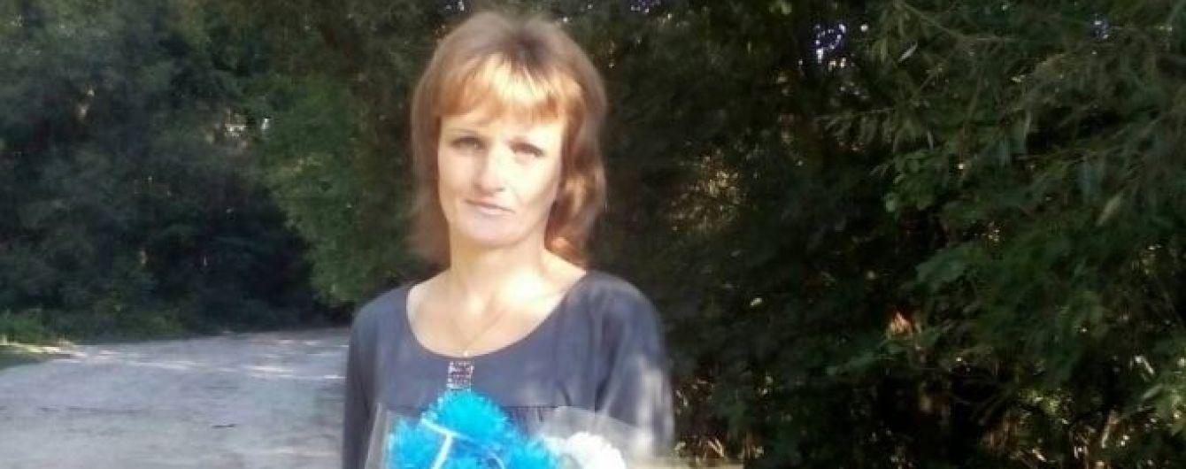 В срочной помощи нуждается мать троих детишек Оксана из Хмельницкой области