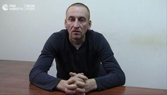 """Російське держагентство повідомило про затримання """"українського шпигуна"""" в Тольятті"""