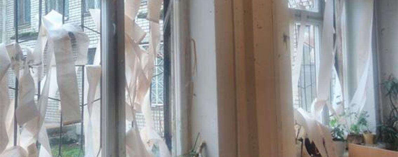 В больнице Никополя умер пострадавший от взрыва в суде