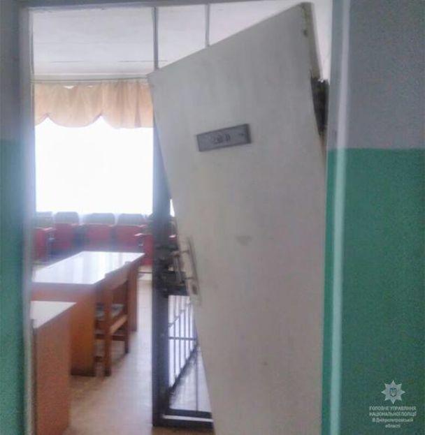 Вибух назасіданні суду в Нікополі: є загиблі, постраждалі