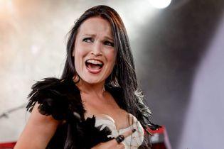 Горячая финская рокерша: 10 фактов о бывшей вокалистке Nightwish Тарье Турунен
