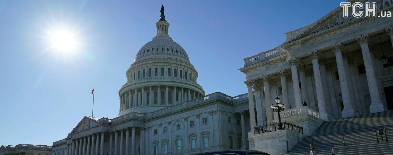 Ні домаганням у Конгресі: у США парламентарів навчатимуть, як не чіплятись до жінок