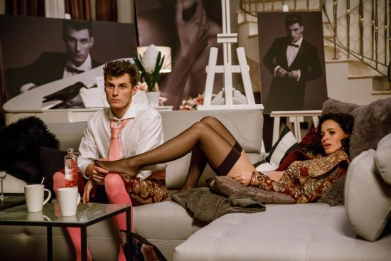 Стала відома дата виходу секс-комедії з Астаф'євою та Поляковою на широкі екрани України
