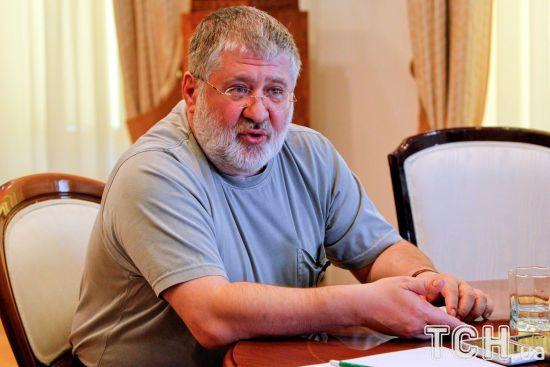 Коломойський розповів, кого точно не буде підтримувати на виборах президента України