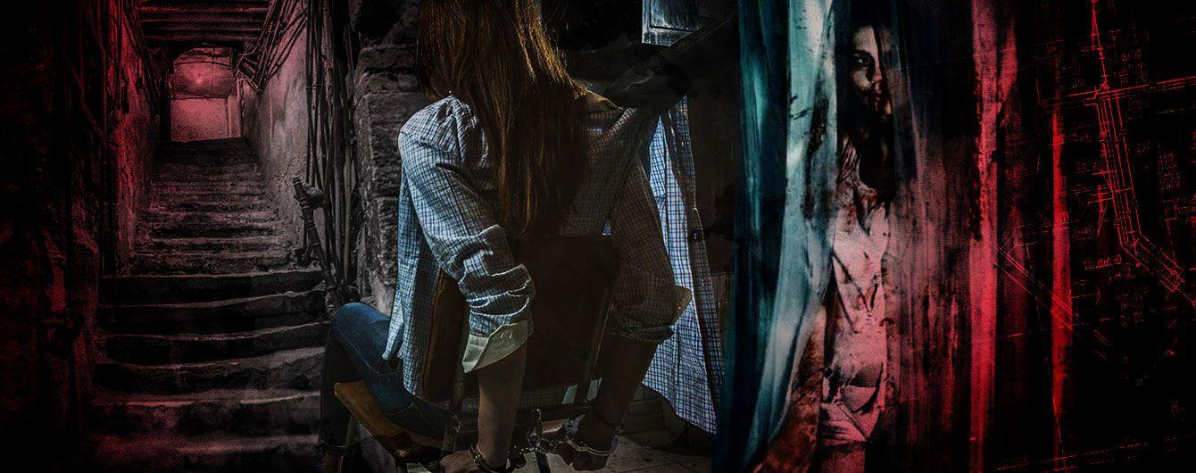 Сексуальное насилие в подвалах. Жуткие истории людей, которых годами держали узниками