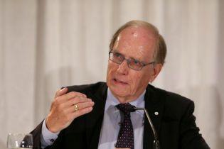 Глава комиссии WADA о ситуации с допингом: к России должна быть применена какая-то коллективная санкция