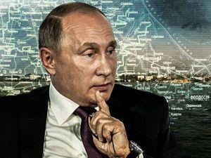 """Російська еліта в пошуках """"кримського консенсусу"""""""
