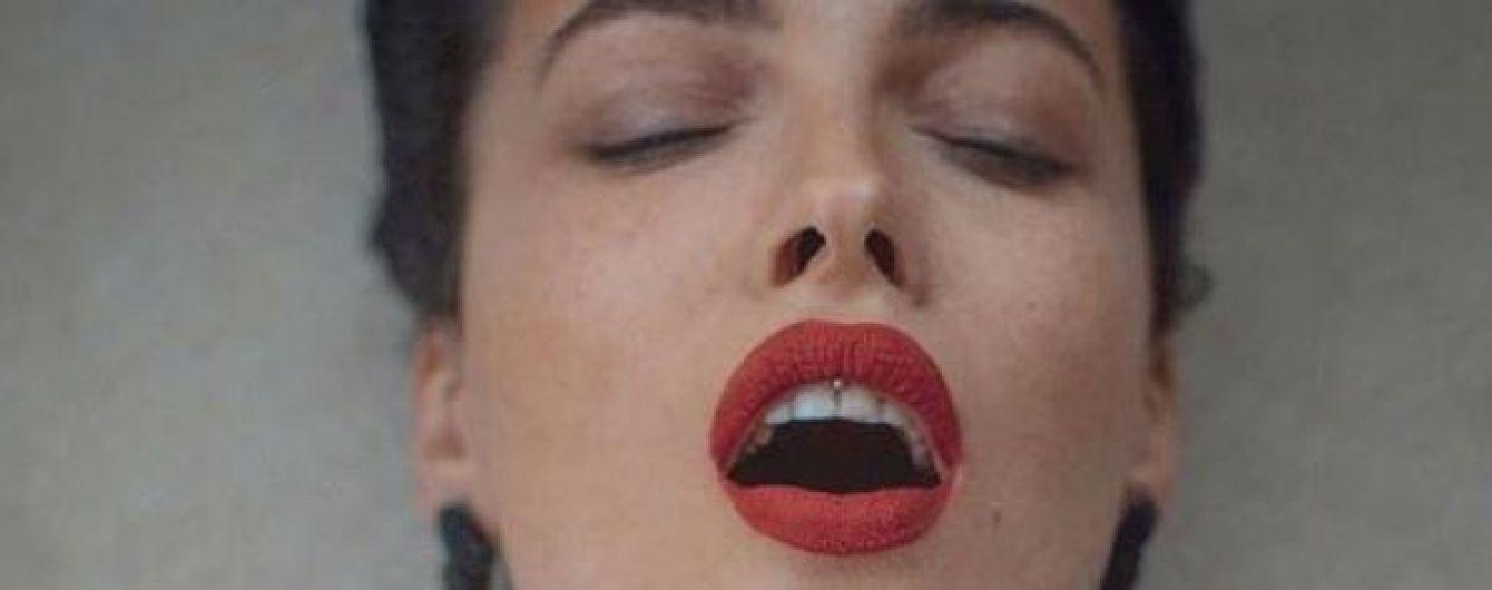 Зваблива Даша Астаф'єва випустила сольний танцювальний трек