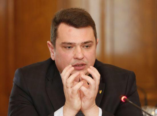 Суд оштрафував директора НАБУ на 1700 грн