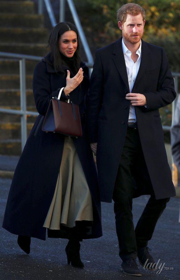 Меган Маркл и принц Гарри_1